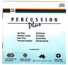 Percussion Plus